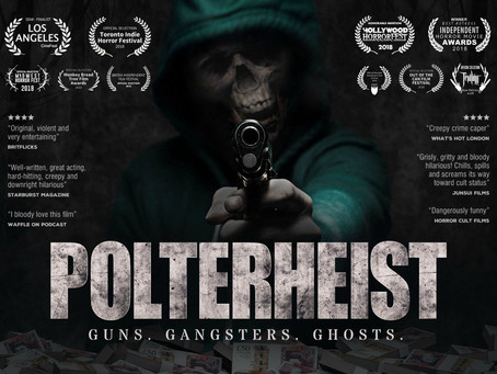 National Youth Film Academy Alumni Stars In Feature Film Polterheist