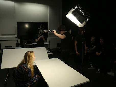 How To Get Noticed In The Casting Room