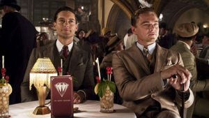 The Great Gatsby Remake