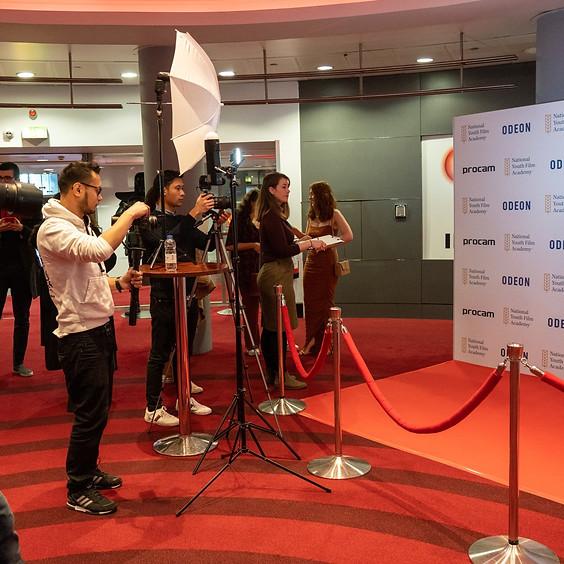 NYFA 2021 Awards