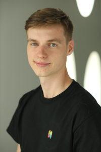 Jacob Seymore