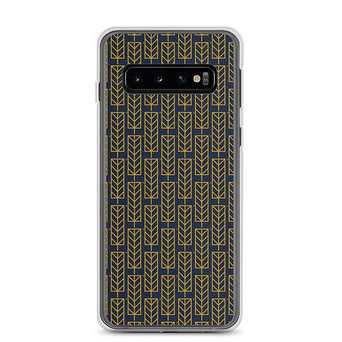 Samsung Case - Lead Pattern