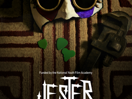 Jester: 1K Challenge Film