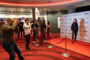 Odeon BFI Imax