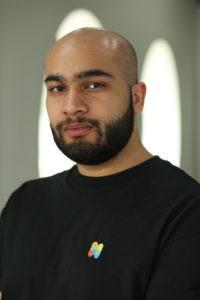 Headshot Shayan ali