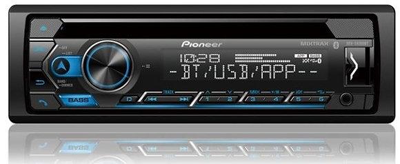 PIONEER DEHS4220