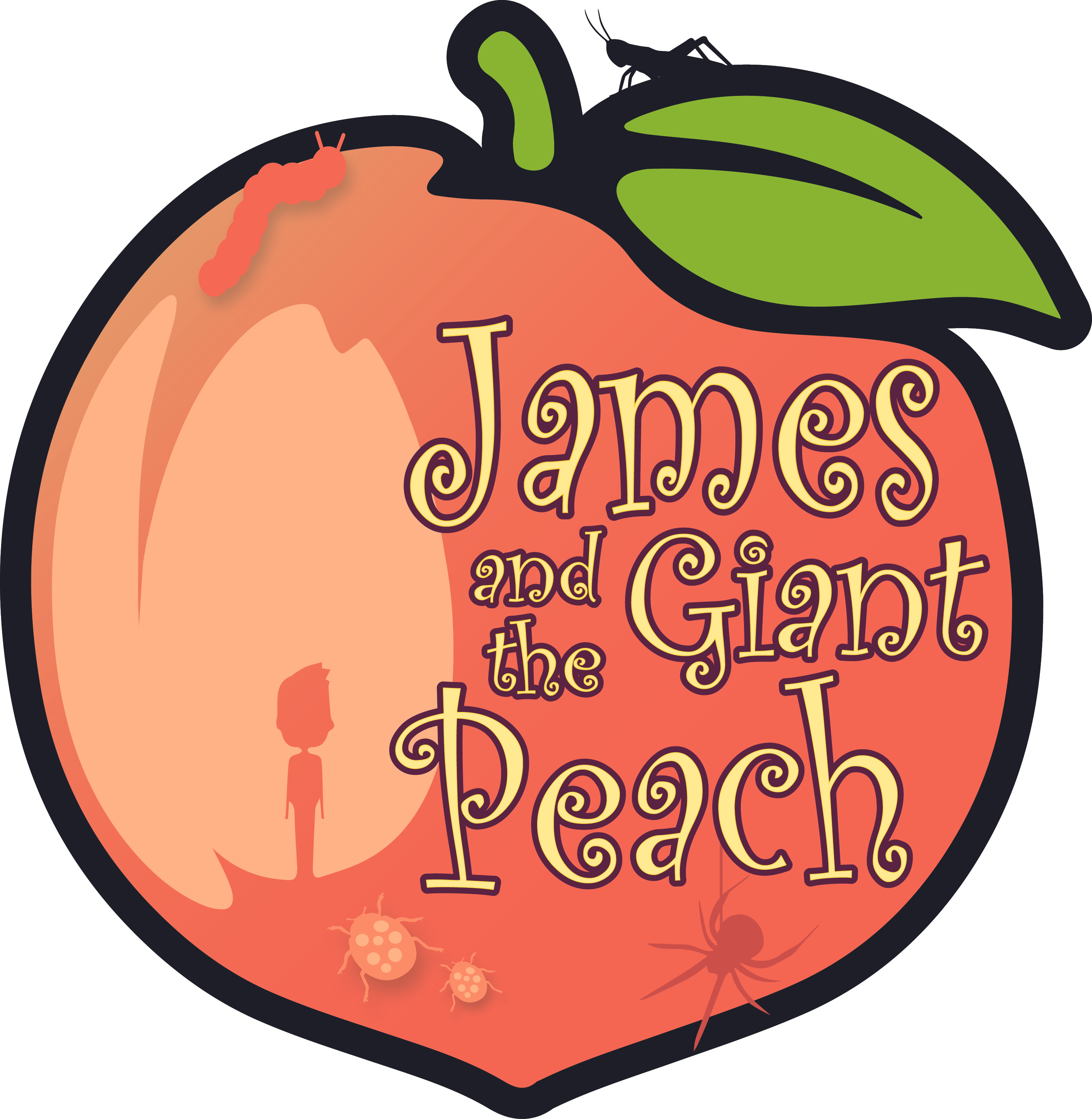 James/Peach Audition Appointment