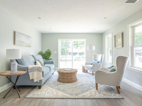8 Photography Tips To Help Sell Your Home in Wareham