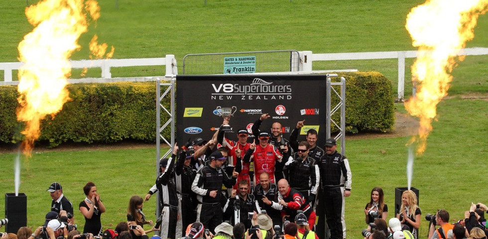 M3 Racing Championship Podium - 3 years full time with M3 Racing as tyre engineer parts, logistics and workshop hands
