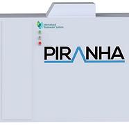SHARC Energy Systems - Piranha Product I