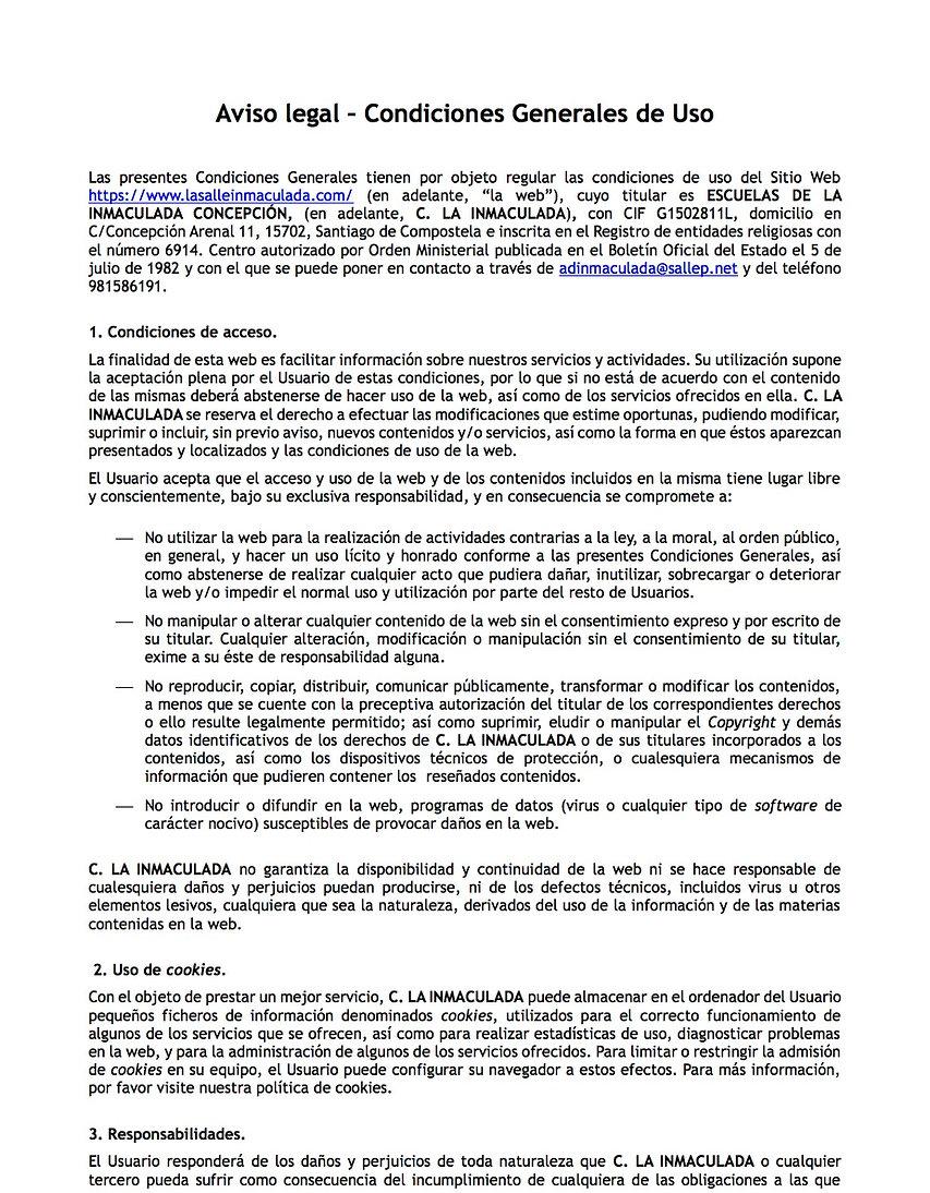 Aviso Legal - C. La Inmaculada 2018.jpg