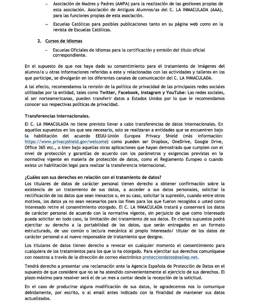 Info_adicional_matrícula_5-_C._La_Inmacu