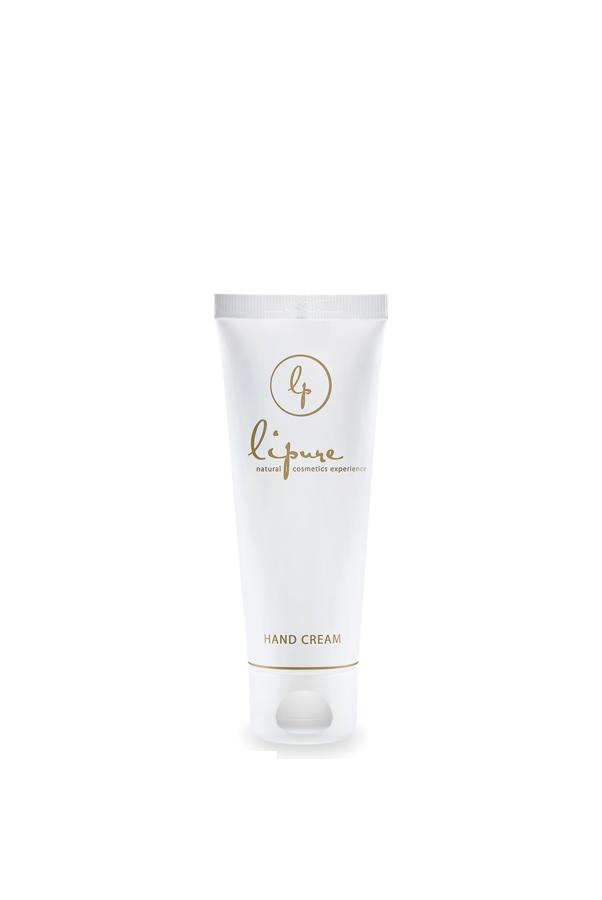 lipure Hand Cream
