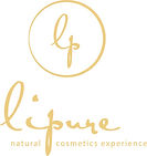 Logo_lipure_natural_cosmetic_experience.