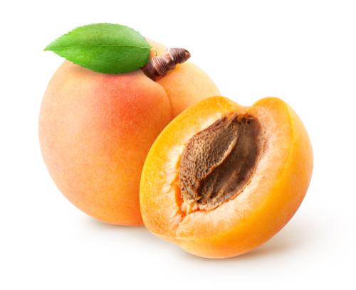 Aprikose - Inhaltsstoff lipure Handcreme