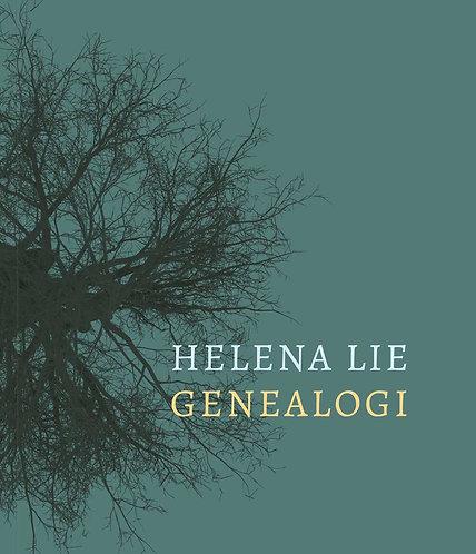 Helena Lie: Genealogi