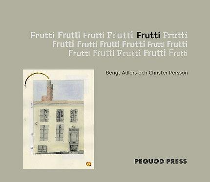 Bengt Adlers: Frutti