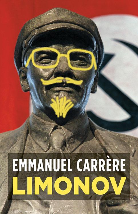 Emmanuel Carrère: Limonov