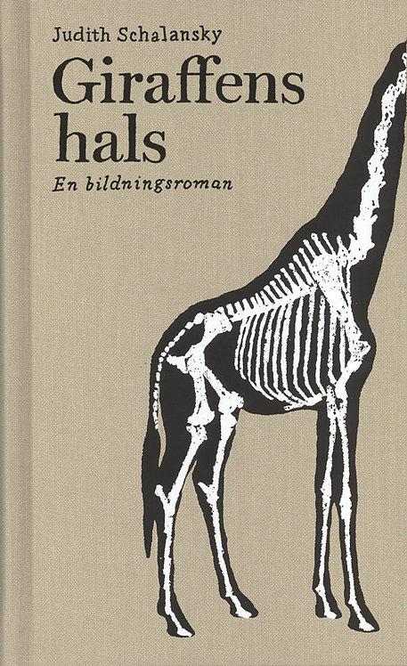 Judith Schalansky: Giraffens hals