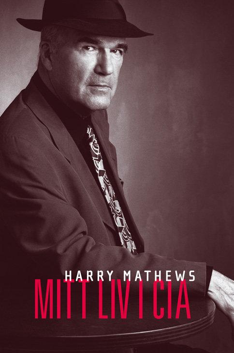Harry Mathews: Mitt liv i CIA : en krönika över 1973