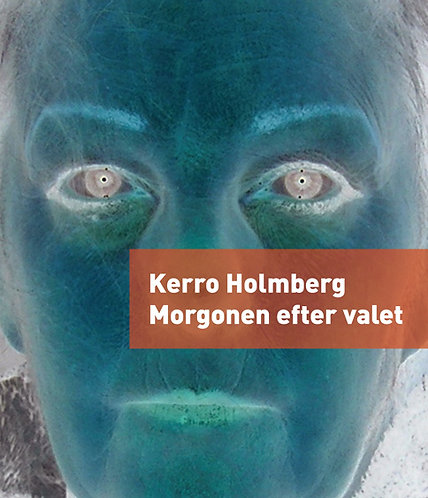 Kerro Holmberg: Morgonen efter valet