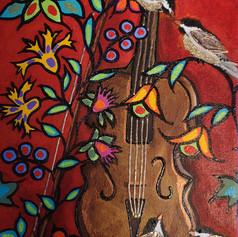 My Fiddle Sings