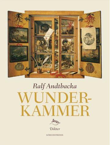 Ralf Andtbacka: Wunderkammer