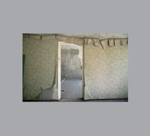 Merja Diaz, Kristina Berggren: Pripyat – Tusen år av ensamhet