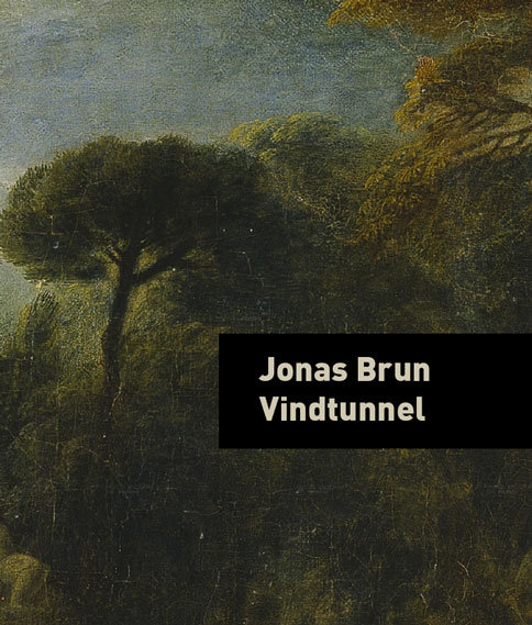 Jonas Brun: Vindtunnel