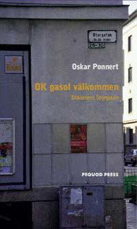 Oskar Ponnert: OK Gasol Välkommen
