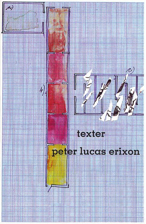 Peter Lucas Erixon: Texter