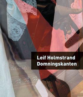 Leif Holmstrand: Domningskanten