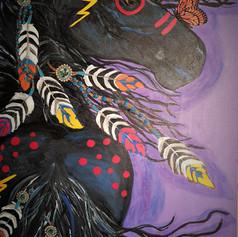 My Spirit Horse