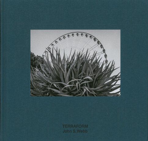 John S. Webb: Terraform