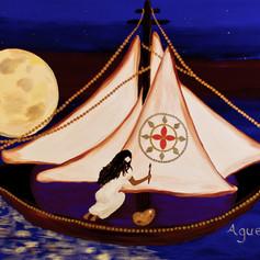 Sail to Freedom (orginal)