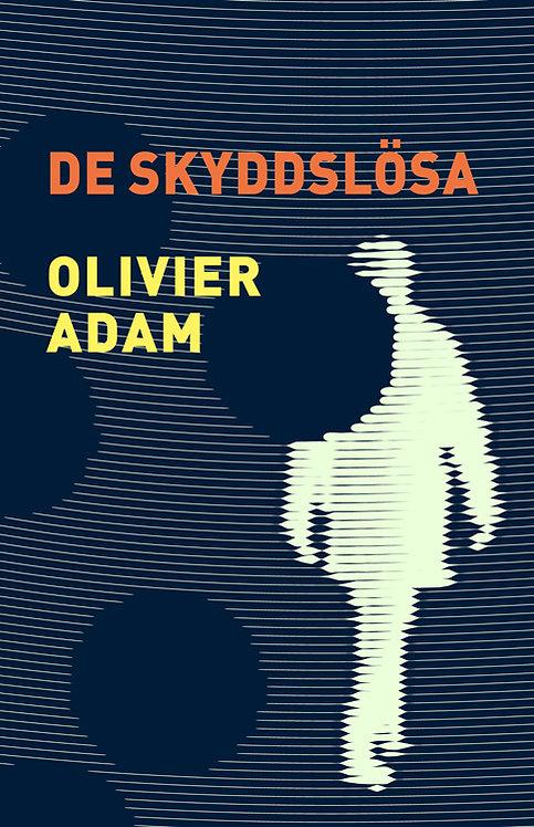 Olivier Adam: De skyddslösa