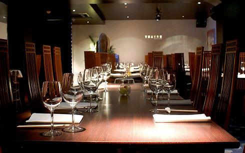 Lancashire Restaurant