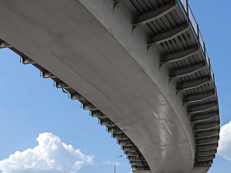 Lake-Cook Road Bridge