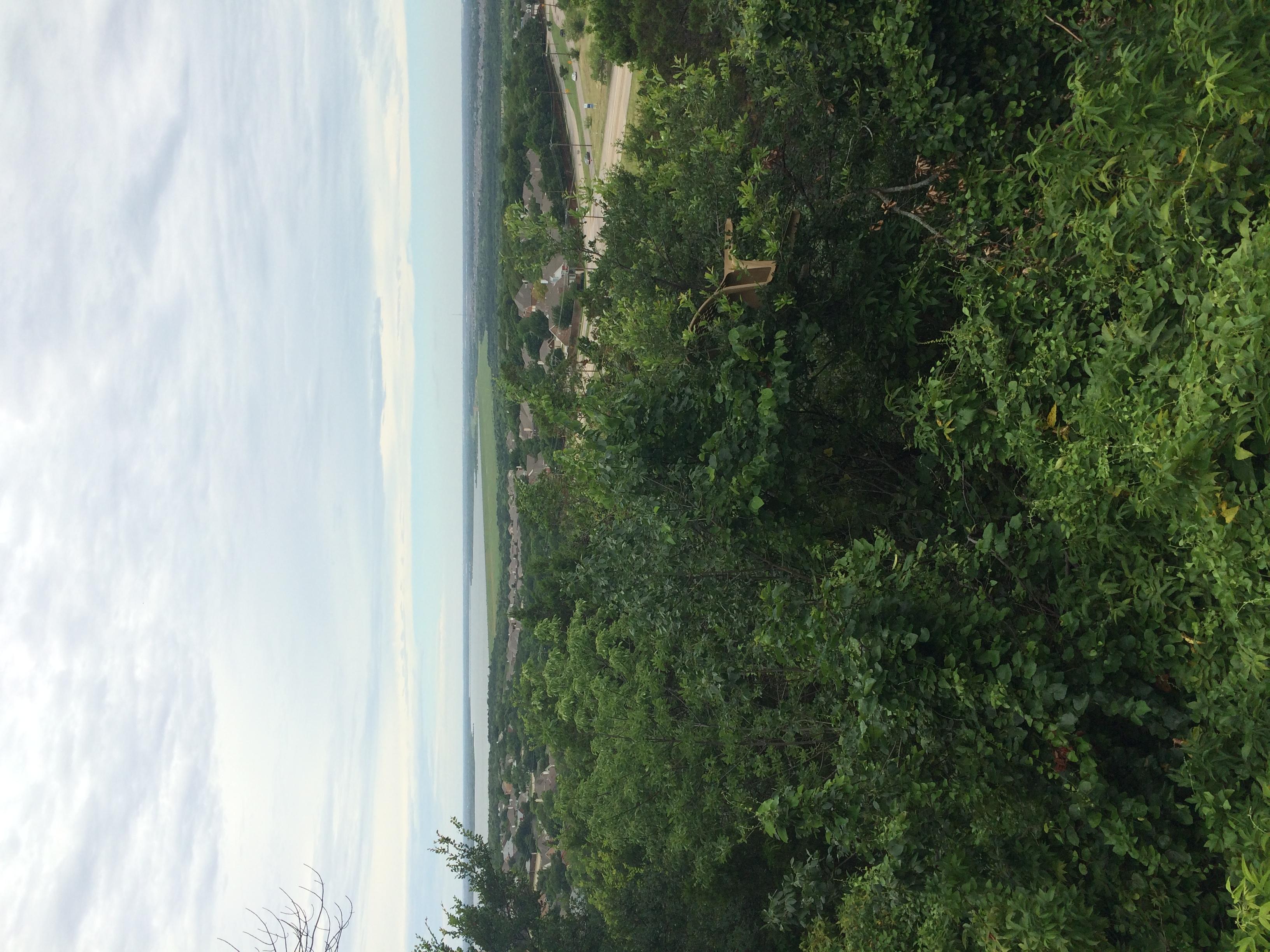 Prayer Mountain View