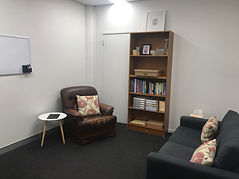 Counselling Room B