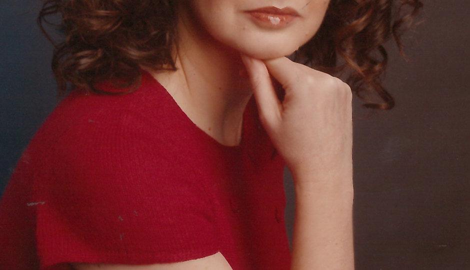 Hypnotherapist Lorna Cordwell