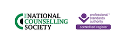 The National Counselling Society logo