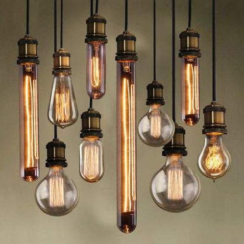 Edison Retro Lamps