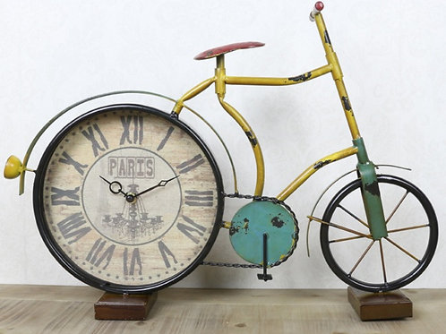 Часы Велосипед(Bike I)