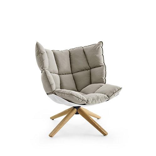 Кресло HUSK chair