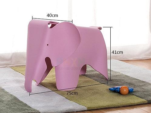 Стул детский Elephant child chair
