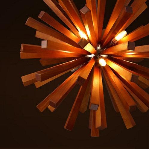 Люстра Art wood