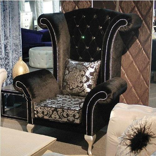 Кресло Throne chair