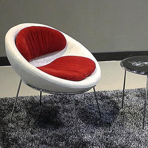 Кресло Lips chair