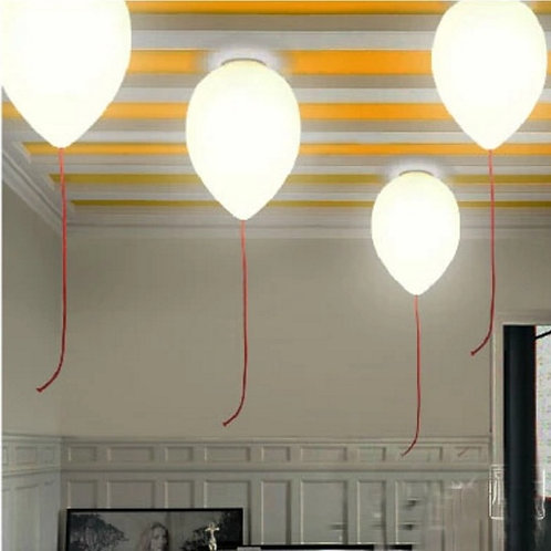 Светильник Balloon lamp